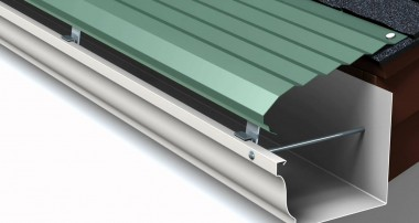 Should you buy rain gutter guards?