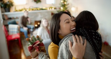 Easy Ways to Boost Your Mood After the Holidays