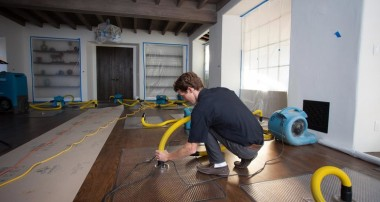 How to Choose a Water Damage Restoration Company