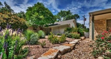 Principles of Xeriscaping