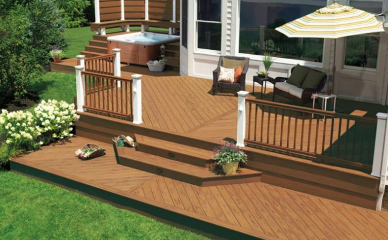 How to Plan Patio Decking In a Proper Way?
