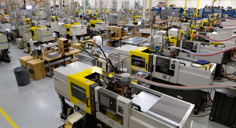 Interesting Aspects of the Toy Manufacturing Process