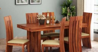 Buy Dining Table Set from Proper Online Stores at Reasonable Cost