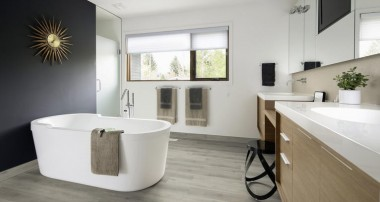 Know the available bathroom flooring options