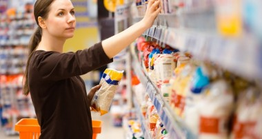 3 Simple Tips That Can Make Your Grocery Shopping Trips Quicker and Easier